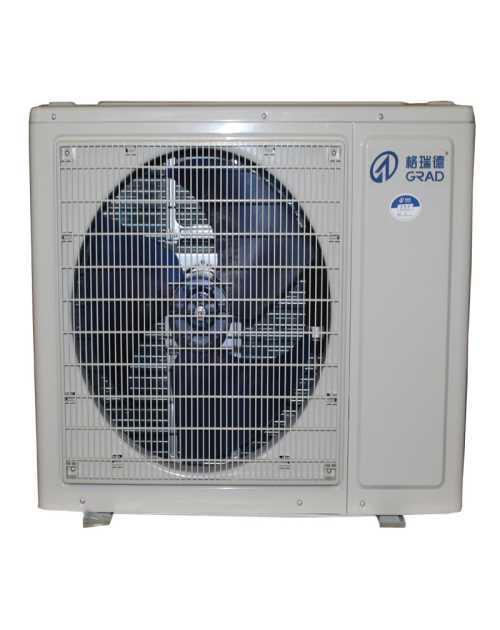 濟南空氣源空氣能熱泵哪家便宜_超低溫空氣能熱泵相關-山東格瑞德集團有限公司
