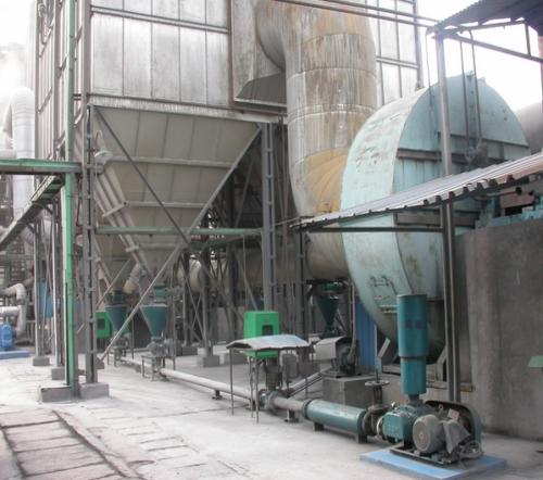 鍋爐脫硝設備_脫硝廠家相關-山東海德粉體工程有限公司