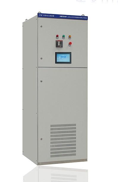 有源濾波器原理_濾波電感相關-山東華天電氣有限公司